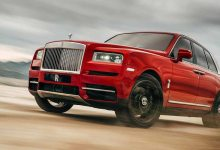 Photo of Rolls-Royce Cullinan