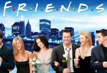 """Photo of """"Friends"""": aquele que é eterno"""