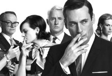 "Photo of ""Mad Men"": retrato de um estilo de vida"