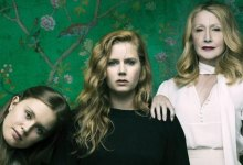 Photo of Sharp Objects
