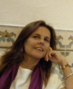 Photo of Ana Paula Marques
