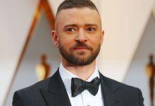 Photo of Justin Timberlake