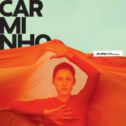 """Capa do álbum """"Maria"""", lançado a 28 de novembro de 2018"""