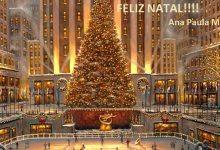 Photo of Feliz, feliz Natal