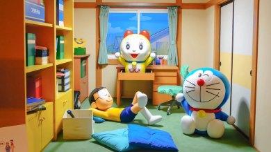 Photo of Doraemon