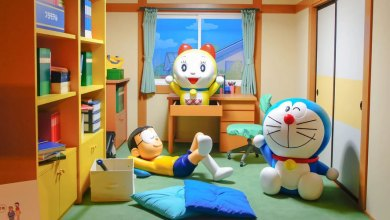 Photo of Doraemon