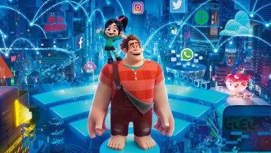 "Photo of ""Ralph VS Internet"""