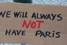Photo of Teremos sempre Paris?