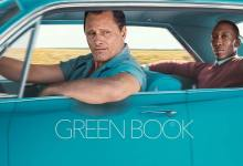 Photo of Green Book