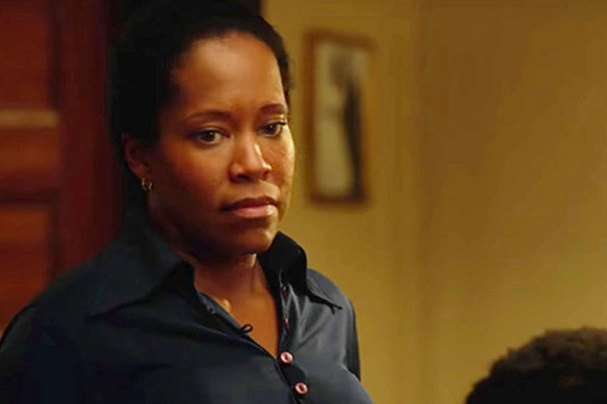 "Regina King – ""If Beale Street Could Talk"""