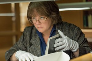 """Melissa McCarthy – """"Can You Ever Forgive Me?"""""""