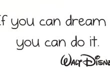 """Photo of """"If you can dream it, you can do it."""": Acompanhas-me nesta viagem?"""