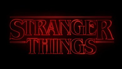 Photo of Stranger Things