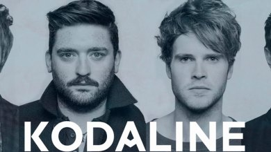 Photo of Kodaline, de indie a mainstream