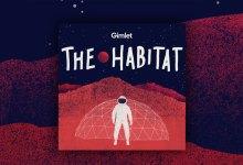 Photo of The Habitat Podcast- Humanos em Marte, e agora?