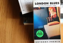 Photo of London Blues – Anthony Frewin