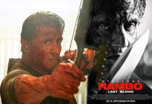 Photo of Rambo V- A última batalha