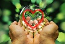 Photo of Temos que abrir o nosso coração!