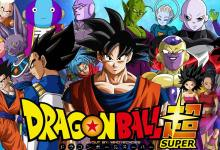 Photo of Dragon Ball Super