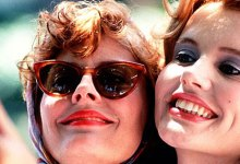 Photo of Thelma e Louise