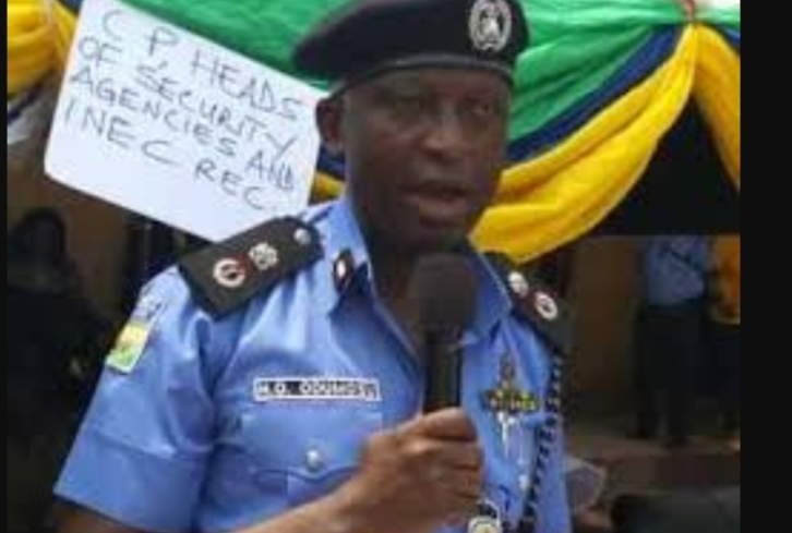 COVID-19: Civil rights group calls for immediate removal of Lagos DPO over illegal arrest, extortion