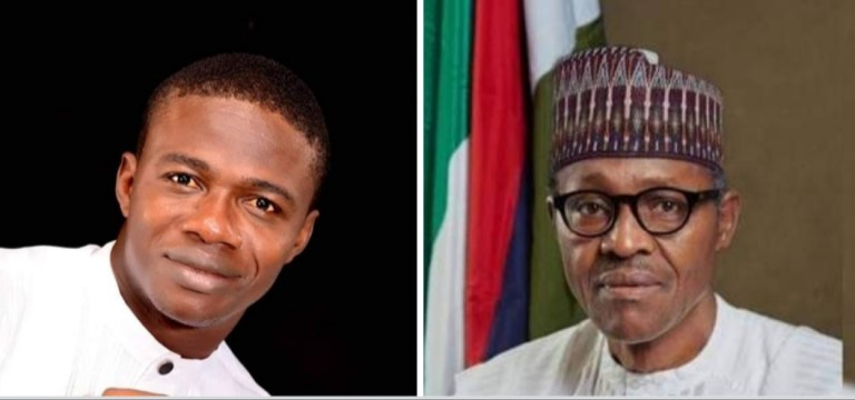 Coronavirus: Allow me to heal all tested positive COVID-19 patient – Pastor begs President Buhari