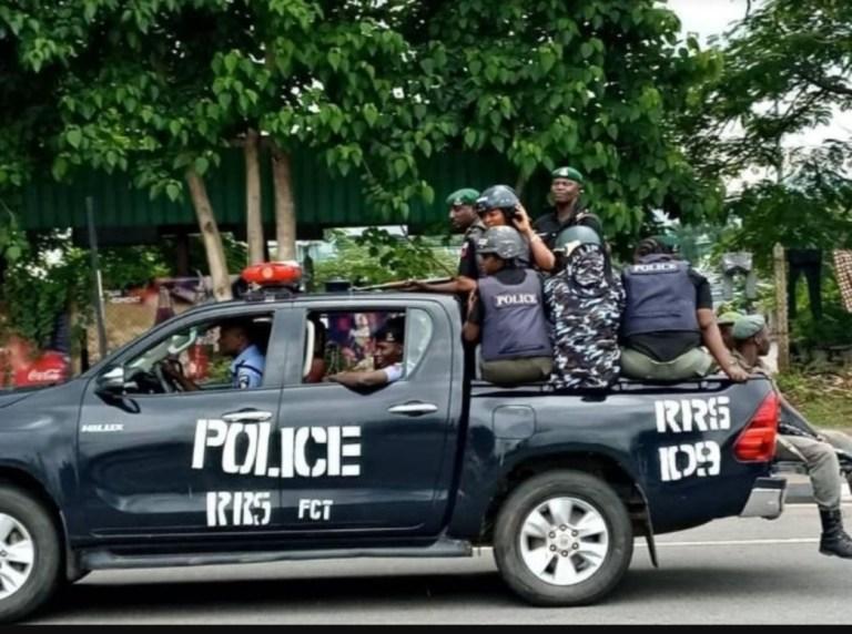 Lockdown: Police nab Armed robbers terrorising Kola, Adura, Ifako-Ijaiye and environs