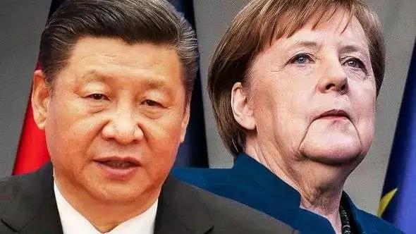 Germany issue £130billion invoice to China for Coronavirus damages