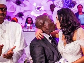 Reno Omokri slams Oshiomole, says there's no physical chemistry in his marriage