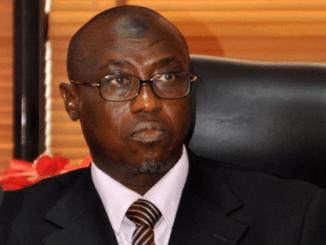 Former NNPC Group Managing Director, Baru is Dead