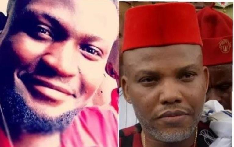 """I'm A Yoruba Man, But You're Still My President"" – Man Writes Nnamdi Kanu"