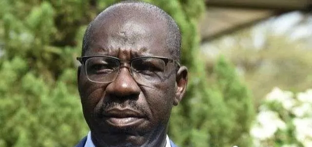 Court dismisses certificate forgery case against Obaseki