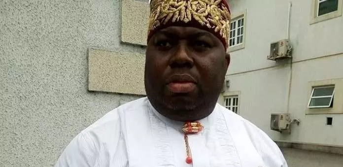 """Magu is a known Thief"" – Dokubo advise President Buhari what to do"