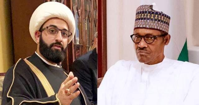 Buhari Behind Killing Of Christians In Nigeria — Imam of Peace
