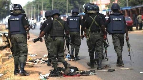 4 Police Officers Killed After Attack On Bullion Van In Ebonyi
