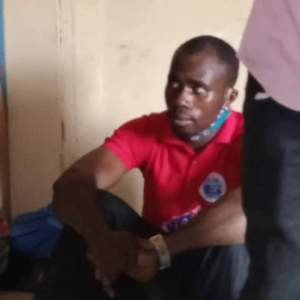 OMG! Lord Chosen Pastor Allegedly Impregnates 2 Teenage Sisters