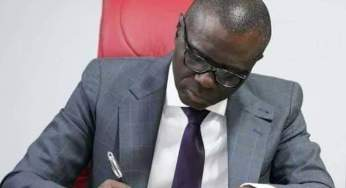 Breaking: Lagos Schools To Re-Open In September – Sanwo-Olu