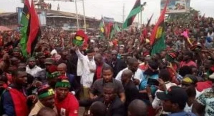 Igbo group Attacks Nnamdi Kanu, IPOB over killing of Soldiers in South-East