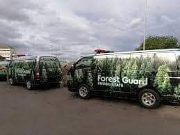 Youth Age 18 - 35 to apply for Traffic Officer and Forest Guard under Enugu State Govt