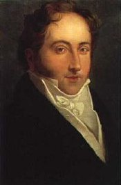 Gioacchino Antonio Rossini