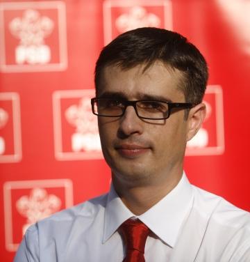 andrei dolineaschi - deputat PSD