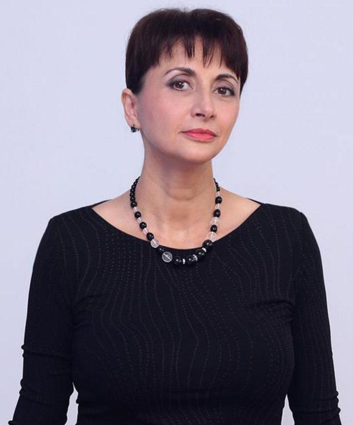 tamara ciofu - deputat psd