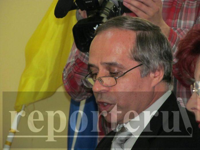 viorel grigoras - senator pnl