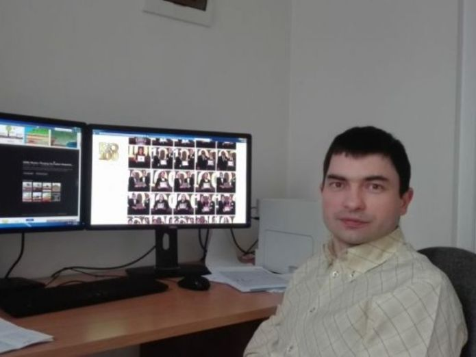 """""""OSCARUL INVENTICII"""" ajunge la un CERCETATOR ROMAN, profesor universitar in SUA"""