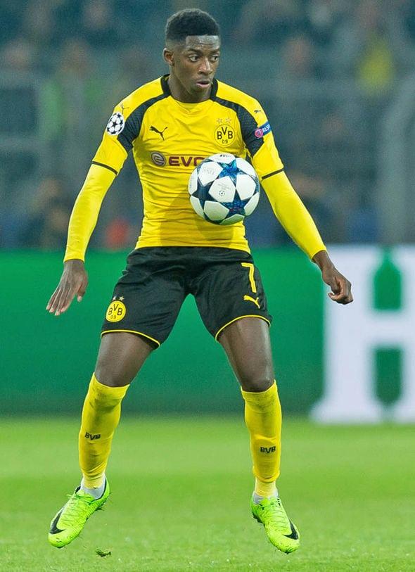 Dembele-Dortmund-latest-transfer-news-867522