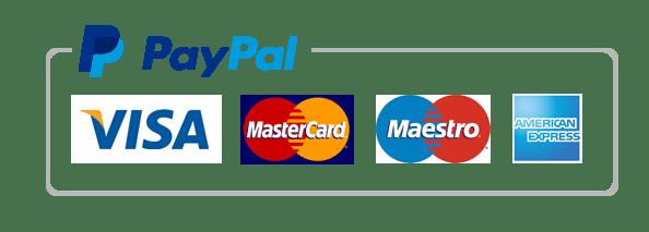 Resultat d'imatges de paypal logo