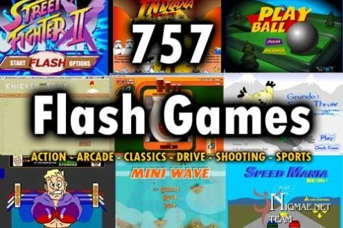 Flash games free to play in the web browser on the Internet   Report     All flash games are use in Flash format  presented a beautiful and colorful  interface and its great advantage is that play is not necessary to install  any