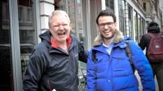 Meetup Steve & Kai London (4)