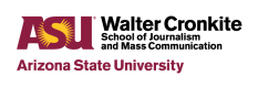 ASU Walter Cronkite School of Journalism and Mass Communication