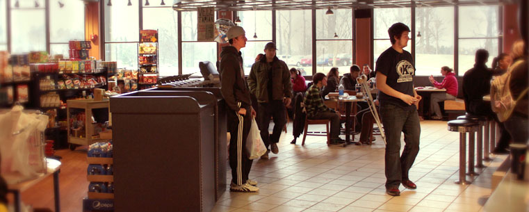 Kent State University Dining Services